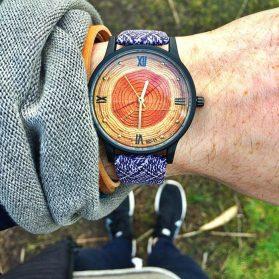 Естествен дамски часовник Nomad