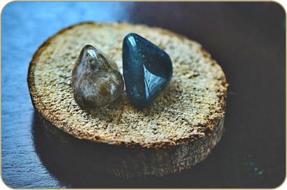 Камъни Яспис