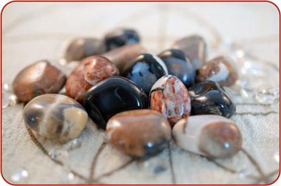 кристали яспис